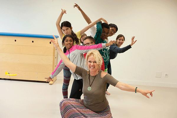 Dance Time In Meilen Freizeitangebote Für Menschen Mit Einer