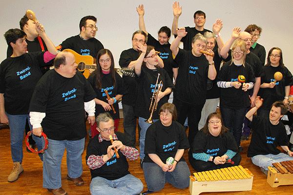 Zwirni Band