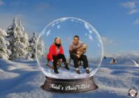 Wintermärchen in Interlaken