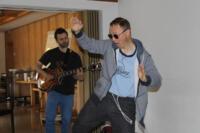 Musikferien in Laax