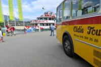 Postautoferien im Berner Oberland