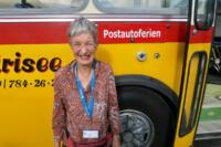 Postautoferien im Bündnerland 2019
