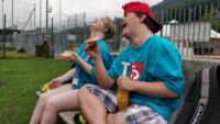 Sommerferien für Kinder und Jugendliche im Tessin